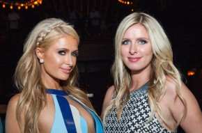 Nicky+Hilton+Paris+Hilton+Celebrates+New+Single+Cxeany-RgPKl